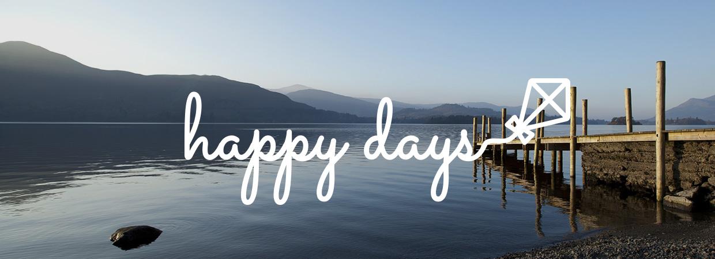 Happy Days Experiences