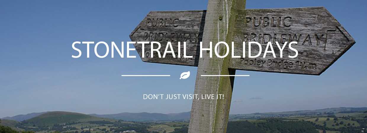 Stonetrail Holidays Happy Days